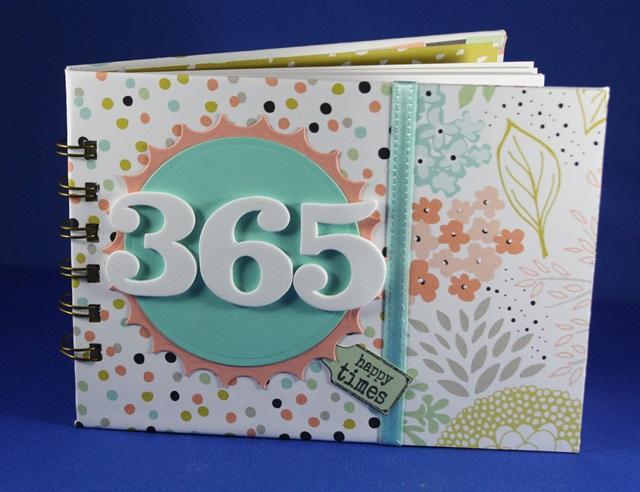 boekje 365 happy times