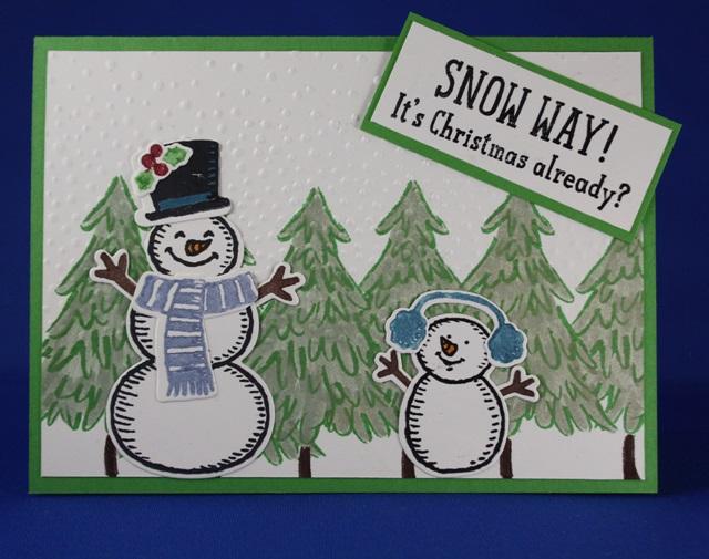 sneeuwpopjes 2