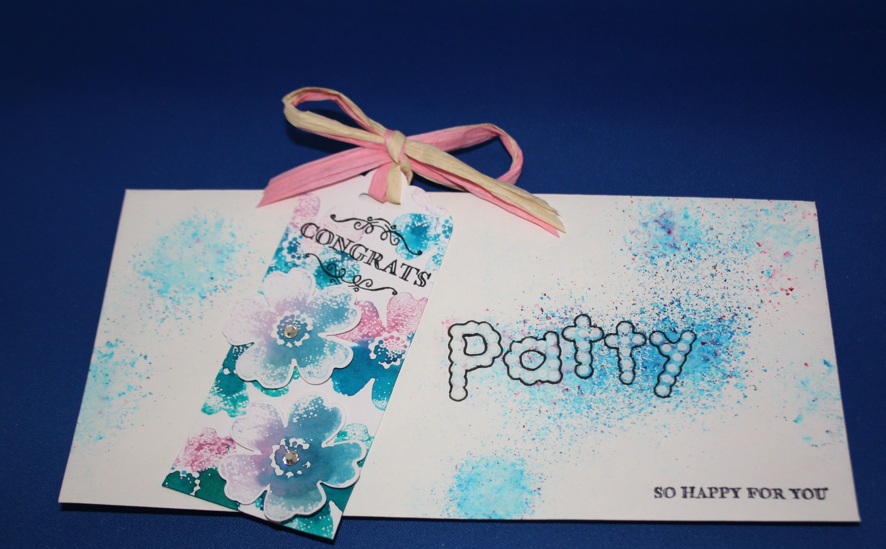 cadeau-envelop Patty